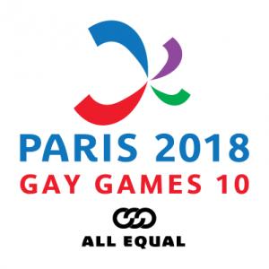 Gay Games Paris 2018