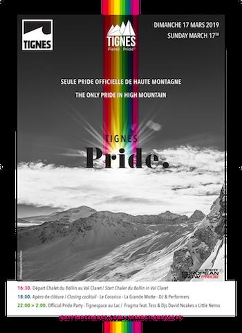 Tignes Pride