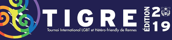 Tournoi International Gay et Hétéro-Friendly Rennes 2019