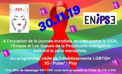 1/12 à Marseille