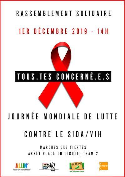 1/12/19 à Nantes